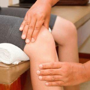 Болит колено после сидения на корточках — Все про суставы
