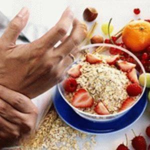Диета при артрите – что нельзя, что можно и что нужно есть при артрите?
