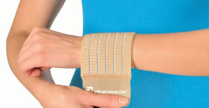 Как бинтовать руку эластичным бинтом