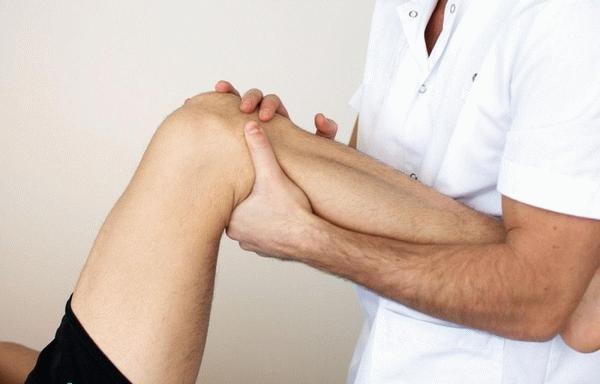 Грыжа бейкера коленного сустава лечение