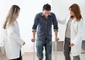 Инвалидность после эндопротезирования тазобедренного сустава – дают ли после прохождения медико-социальной экспертизы?