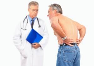 Какой врач лечит радикулит - kosti.info
