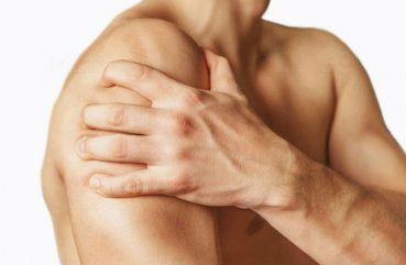 Как вправить плечо при вывихе самостоятельно - инструкция