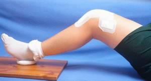 Как применять китайский пластырь для лечения суставов