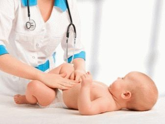 Дисплазия тазобедренных суставов у новорожденного комаровский