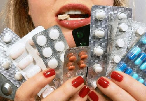 Лекарства при грыже поясничного отдела