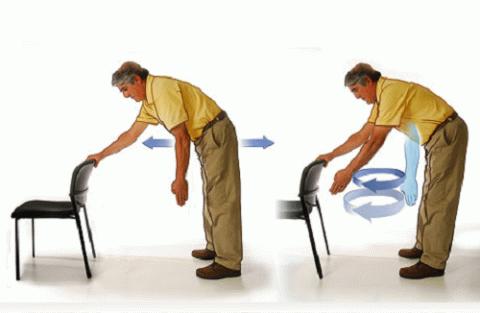 Лфк при переломе плеча видео