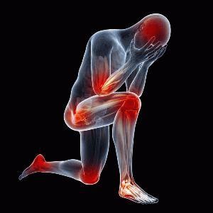 Лечение суставов хреном в домашних условиях
