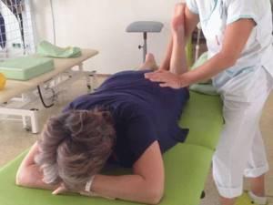 Самомассаж при коксартрозе тазобедренного сустава видео