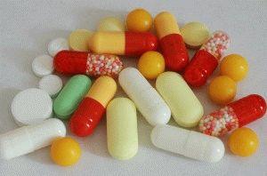 Препараты для лечения остеохондроза поясничного отдела позвоночника: список