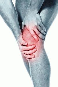 Что делать если онемело колено и не проходит