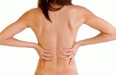 Остеохондроз 2 степени грудного отдела позвоночника
