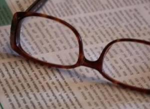 Двоение в глазах и нарушение зрения при шейном остеохондрозе