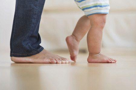 Комаровский о вальгусной стопе у ребенка