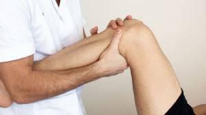 Внутрисуставной выпот коленного сустава - Лечение Суставов