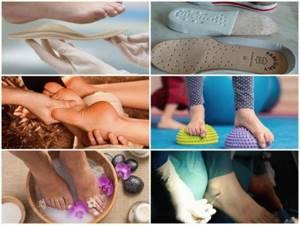 Плоскостопие у детей лечение в домашних условиях.