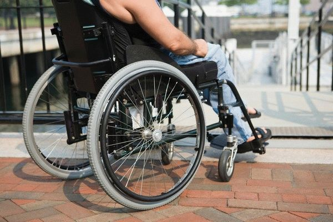 Инвалидность после эндопротезирования