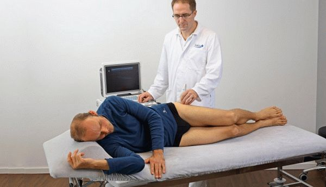 Реабилитация после замены тазобедренного сустава